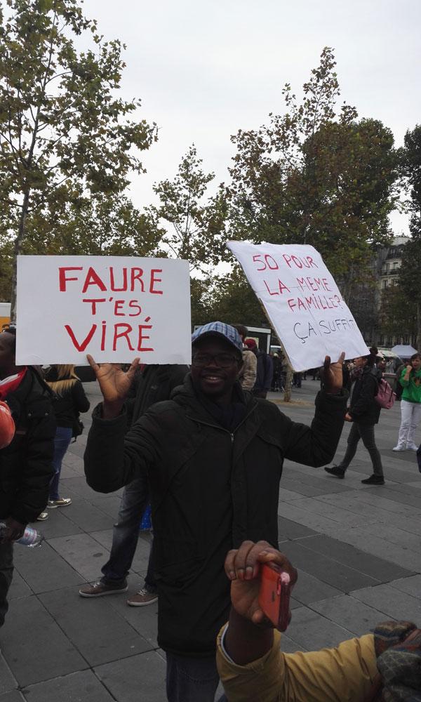 Révolution Togolaise : Le Temps Des Vigilances