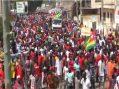 Togo : Meetings de la Coalition des 14 à Baguida, Avenou et Agoè Zongo