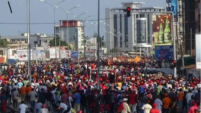 Crise au Togo: la mobilisation tient bon, tractations pour un dialogue