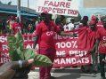 Togo: entre chômage et désespoir, des jeunes veulent en «finir» avec le régime (REPORTAGE)