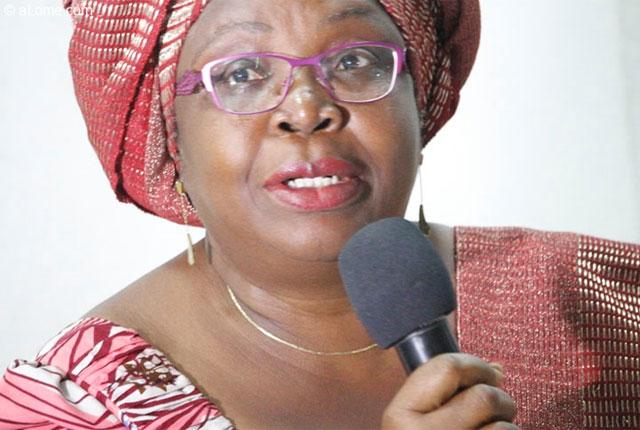 Adjamagbo Johnson insiste sur des solutions à la crise avant toute élection