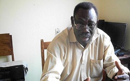 Togo –  Dr Jimongou Sambiani : 'Nous sommes avec UNIR…'