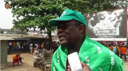 Togo – Gabriel Dossey-Anyron : 'Faure et son gouvernement ne pensent pas à l'avenir du Togo'