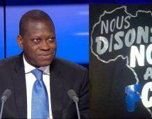 Togo – Exclusif :Kako Nubukpo brutalement limogé de l'OIF