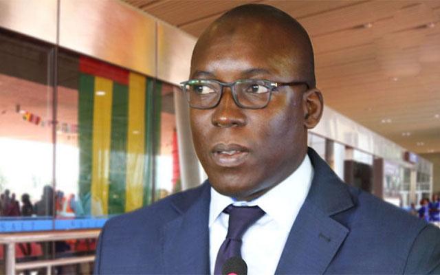 Togo – Malik Natchamba, de la SALT à la présidence de la jeunesse de UNIR