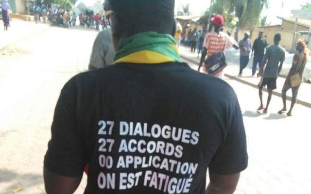 Togo – Faure Gnassingbé : 'L'une de nos plus grandes qualités,…le dialogue'