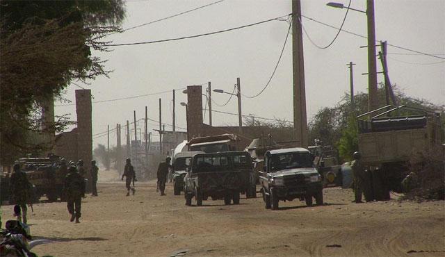 Mali: 5 employés d'une société chinoise (dont un Togolais) de télécoms enlevés et retrouvés morts