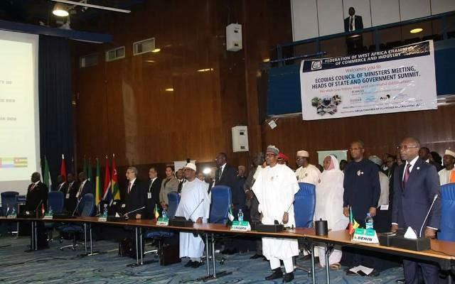Togo – Abuja : Ouverture de la 52e session ordinaire de la CEDEAO sous l'égide de Faure Gnassingbé