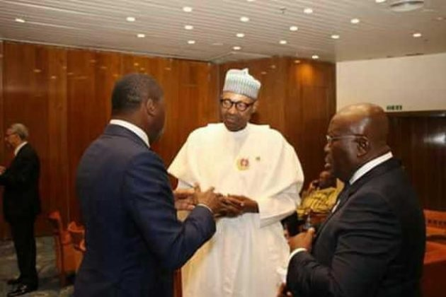 Sommet de la CEDEAO à Abuja : La situation politique au Togo évoquée par les chefs d'Etat