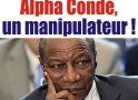 Médiation dans la Crise Togolaise : Alpha Condé, un Manipulateur !