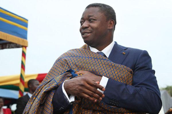 Togo: l'interview de Faure Gnassingbé à Jeune Afrique / Faure prend ses fantasmes pour la réalité