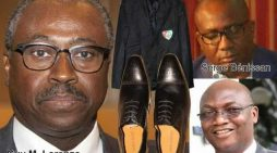 Participation du Togo à la CAN 2017 au Gabon : Scandale des vestes. Enquête sur une nébuleuse. Un dossier Explosif de « L'Alternative »…