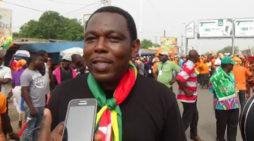 Togo – Fulbert Atisso: 'Nous savons que le régime n'est pas prêt à dialoguer'