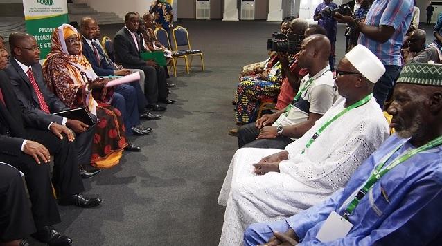 Togo – HCRRUN : La phase d'indemnisation des victimes a effectivement démarré à Lomé