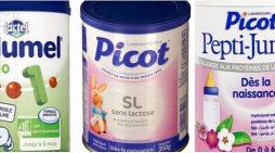 Togo – Alerte : des produits laitiers toxiques sur le marché