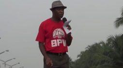 Togo – Déclaration de la coalition présentée par le député Jean KISSI du CAR