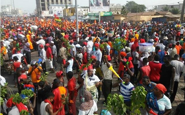 Togo – CEDEAO : Le Togo est une anomalie inacceptable, selon la Coalition
