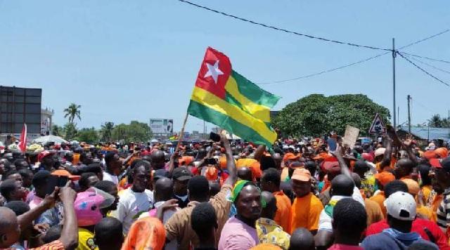 Togo : C'est  l'heure de la finalité de la lutte