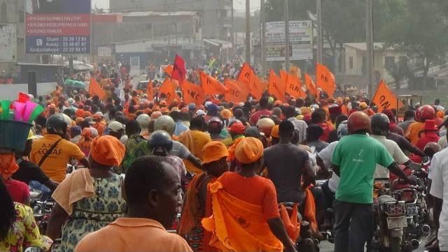 Togo: La LTDH appelle le gouvernement à des «comportements plus honnêtes»