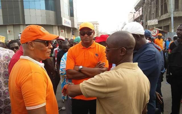 Togo / Coalition de l'opposition : Vaincre ou périr ensemble