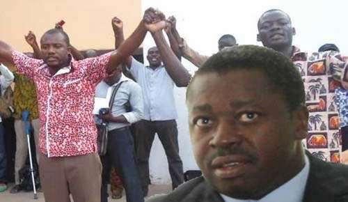 Togo – Mandat social de Faure Gnassingbé sur fond de tension sociale