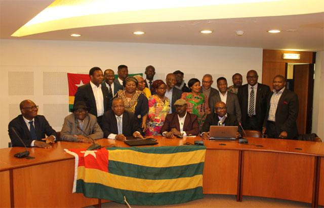 Message du Comité de pilotage de CODITOGO à la Diaspora togolaise