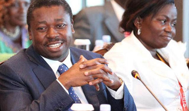 Togo, Faure Gnassingbé à la rescousse des jeunes togolais : Encore un échec de Victoire Tomegah-Dogbé