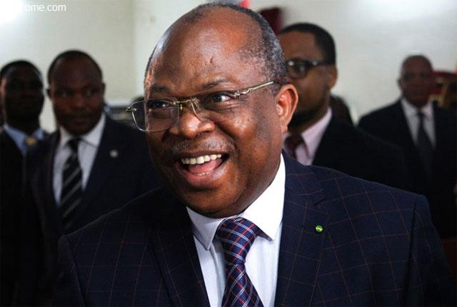 M. TELOU Willibronde Pitalounani élu nouveau Président de la HAAC