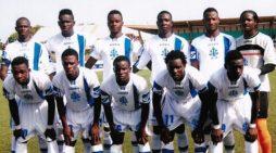 D1 : L'AS Togo Port consolide sa première place