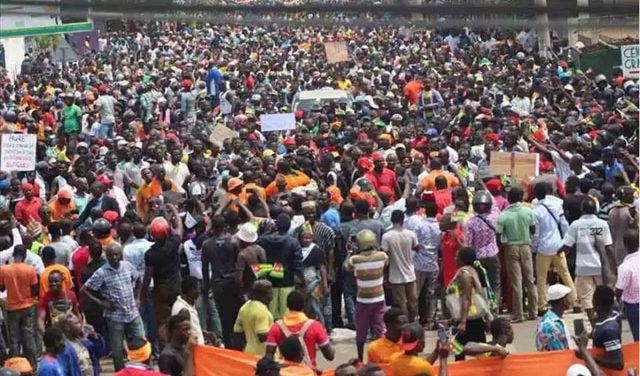 Togo: bien dialoguer ou se faire balayer par le peuple!