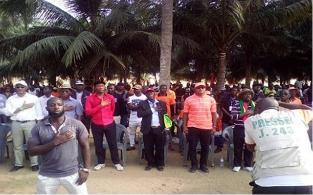 Togo: grève dans le secteur de la santé, manifestants dans les rues contre le pouvoir