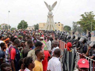 Togo : Fin de Récréation avec la CEDEAO. Le Peuple Doit Se Réapproprier Son Combat.