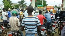 Togo – pénurie du carburant : Le gouvernement rassure