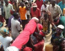 Pour dénoncer leur «misère et pauvreté légendaire»/Les populations de Dagbati Tchadomé ont pris d'assaut les installations de la SNPT