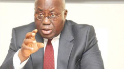 Togo – Nana Akufo-Addo :'Le peuple et ses intérêts' en priorité au dialogue