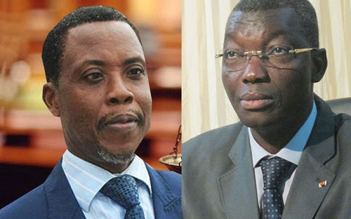 Togo – Yark et Pius Agbetomey interpellés au sujet des prisonniers politiques