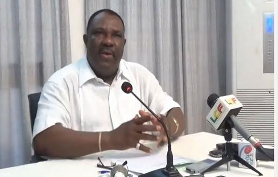 Dialogue inter-Togolais : Abass Kaboua répond à ses détracteurs et met en garde Jean-Pierre Fabre