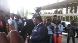 Togo : Pascal Bodjona consulté par Nana Akufo-Addo à Accra