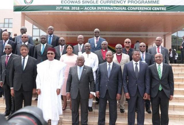 La totalité des pays de la CEDEAO pourrait être prête pour le passage à la monnaie unique en 2020 (Gouvernement ivoirien)