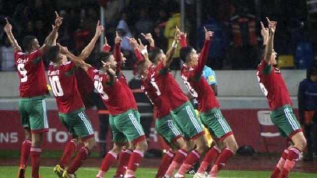 CHAN 2018 : Le Maroc s'impose face au Nigeria