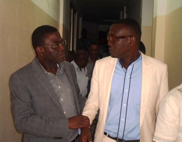 L'Education togolaise toujours en zone de turbulence/Trois nouveaux jours de grève annoncés par la CSET