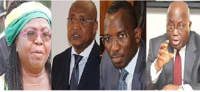 Togo – Dialogue: Un nouveau marché de dupes en perspective? La grande vigilance s'impose