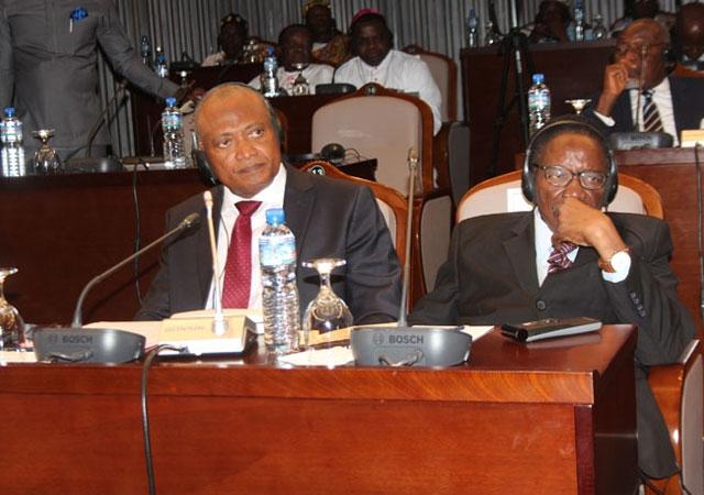 Ouverture d'un dialogue pour une sortie de crise au Togo