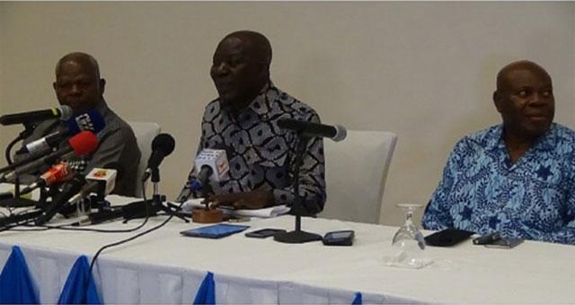 Togo: le dialogue de la «dernière chance» pour sortir de la crise