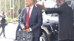 Togo/Jean-Pierre Fabre : 'je n'ai rencontré aucun chef d'État samedi à l'hôtel 2 février'