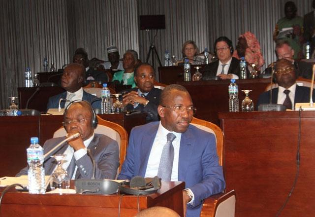 Togo/dialogue: Pourquoi ça bloque? Voici le marchandage du RPT/UNIR