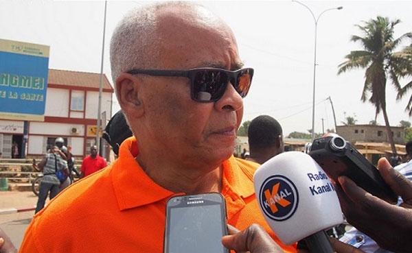 Togo / Eric Dupuy: 'J'aurai souhaité que Yakanou soit parmi les personnes libérées mais malheureusement…'