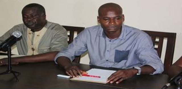 Togo-SYNPHOT: Nouvelle grève des agents de santé les 7 et 8 février