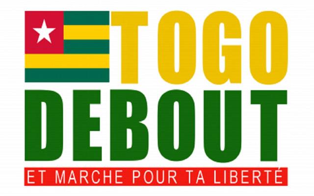 'Togo debout' répond à Bawara : « un gouvernement de transition, un impératif »