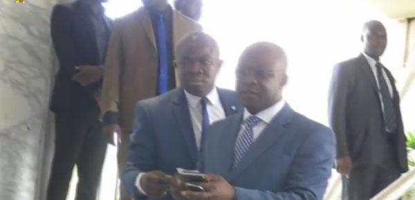 Togo – Vidéo/Ouverture du dialogue: Coup de poignard à la presse nationale